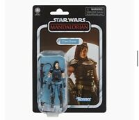 Star Wars Cara Dune Vintage Collection VC164 Mandalorian 3.75 TVC Gina Carano