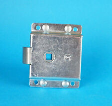Door Slam Lock Surface Mounted for Trailers & Horse Box