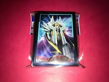 Cardfight Vanguard Sleeves 70 Bushiroad Monarch Sanctuary Alfred