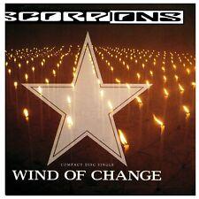 Wind Of Change by Scorpions CD Single