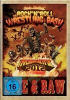 ROCK'N'ROLL WRESTLING BASH - COLOGNE 2012-DELUXE  CD + DVD NEU