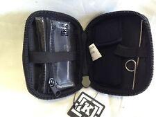 KREW Power Pouch 420 Black Zipper (case bag container)