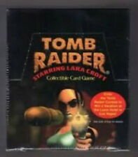 1999 Tomb Raider  First Edition CCG  Rare Cards You Pick 1.99 each