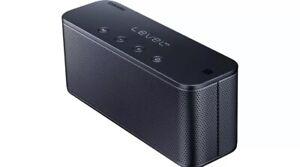 Samsung Level Box Mini Wireless Speaker - Black