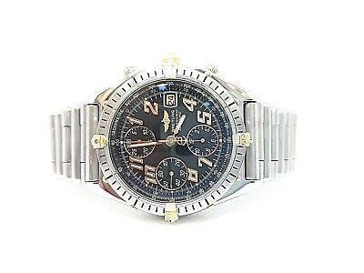 Breitling Orologio Chronomat B13047