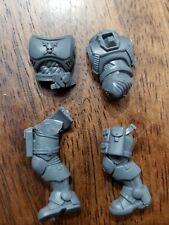 Warhammer 40k Space Marine Bits:Primaris Reiver Torso & Legs C