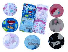 Decke, Neu, Soft Touch, Geschenkidee, Autos, Muffins, Zoo, Cupcakes