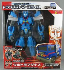 Transformers Prime - Takara Tomy - ULTRA MAGNUS AM-27