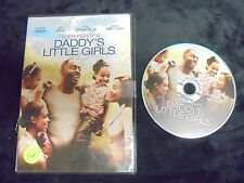 "USED DVD Movie  ""Daddy's Little Girls""    (G)"