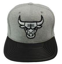 Mitchell & Ness Néoprène Visière Snapback Chicago Bulls / NBA