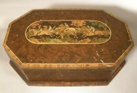Huntley & Plamers Biscuit Tin Maplewood ex Hornsby Collection