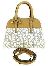 New Calvin Klein CK Women's Purse Handbag Satchel Shoulder Tote Bag MSRP: $158
