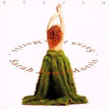 Sarah Jane Morris Heaven (1992) [CD]