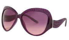 Lunettes de soleil violettes GUESS