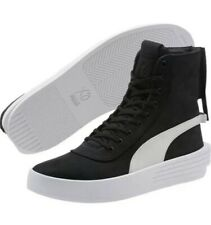 2aba6346b4e7 Puma x XO Parallel The Weeknd Men s Shoes Size 9 Black White Brand NEW