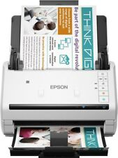 Epson WorkForce DS-570W (A4) Wireless Sheetfed Document Scanner