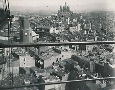 MARSEILLE c. 1900-20 - Panorama  Cathédrale La Major  Bouches-du-Rhône- DIV 7286
