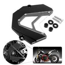 Front Sprocket Cover Chain Guard Protector For Yamaha MT-09 XSR900 2014-2016
