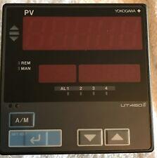 Yokogawa UT450-00 Digital Indicating Controller - New Surplus