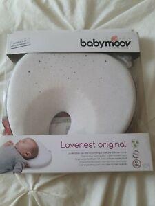 Lovenest Original Pillow Babymoov