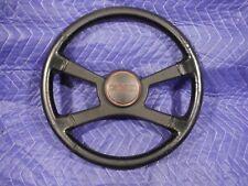88-94 Chevy GMC Truck Suburban OEM Leather Steering Wheel 89 90 91 92 93 73-87