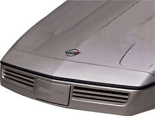 C4 Corvette 1984-1990 Driving Light Grilles