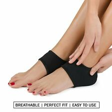 Plantar Fasciitis Foot Arch Support Wrap By Mello Relieves From Pain  Size S