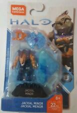 Mega Construx ~ Halo Heroes ~ Jackal Minor (FVK21) Building Set