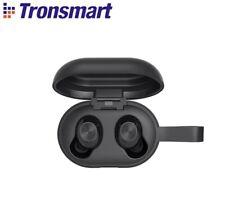Tronsmart Spunky Beat Bluetooth TWS Earphone APTX Wireless Earbuds Touch Control