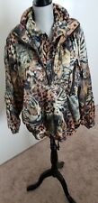 Cat Ski Jacket Numero Uno by Frololy Vintage Pre Owned