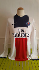 Maillot PSG 2013/2014 away player issue / stock joueur BNWT XL
