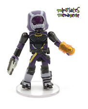 Mass Effect Minimates Blind Bag Counter Dump Tali