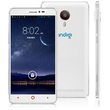"3G Unlocked 2Core 5.5"" Android 4.4 Smart Phone AT&T Straight talk Simple Mobile"