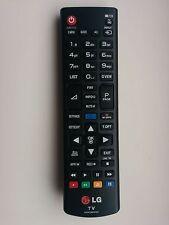 Ersatz Fernbedienung passend für LG TV AKB73975757