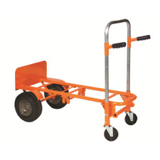 Wesco Two-Four-One Convertible Hand Truck - 272997