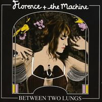 Florence + the Machine - Between Two Lungs [New CD] UK - Import