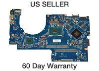 HP Omen 17-W2 Motherboard 1050Ti/4GB w/ Intel i7-7700HQ 2.8Ghz CPU 915550-601