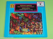 Geminiani Locatelli-Jenkins Biffoli-The Enchanted Forest # - Nonesuch LP
