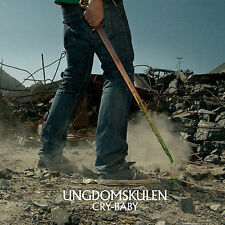 UNGDOMSKULEN - CRY-BABY (NEW CD)