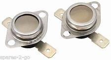 Indesit Tumble Dryer Thermostat Kit IDC75SUK, IDCA8350SUK, IDCE8450BUK, IS70C