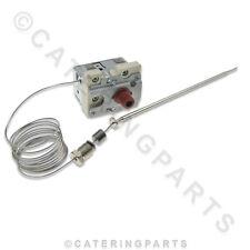 LINCAT TH71 HIGH LIMIT SAFETY CUT OUT THERMOSTAT FRYER DF4 N/P J5 J10 DCO4 DF7N