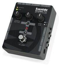 Used Eventide Mixing Link Mic Preamp and FX Loop Pedal (MixingLink)
