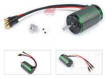RC 1/8 Castle1515 2200kV Brushless Motor for Traxxas E-Revo E-Maxx Off-Road Car