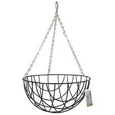 Vaso Basket Fioriera modello Intrecciato diametro 35cm Verdemax