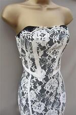 Karen Millen Corset Lace Dresses for Women