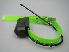 Garmin DC40 GPS dog Tracking Collar for Astro220/320 USA ver new Green straps
