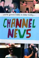 Channel News [DVD] [Region 1] [NTSC] [US DVD