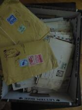 South & Central America : Property intact Cplt as received. A Box full of covers