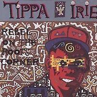 Tippa Irie - Rebel on the Roots Corner - CD -