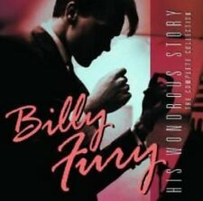 Billy Fury - His Wonderous Story : The Complet (NEW CD)